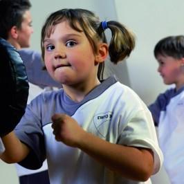 Selbstverteidigung für Mädchen in Rastatt