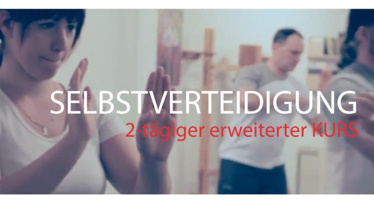Selbstverteidigung-Frauen-erweiterter-Kurs für Frauen in Rastatt WingTsun