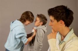 Selbstverteidigungstraining für Kinder in Rastatt